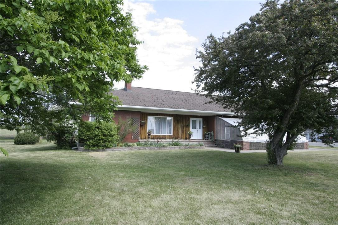 2 Industrial Drive, Chesterville, Ontario K0C1H0