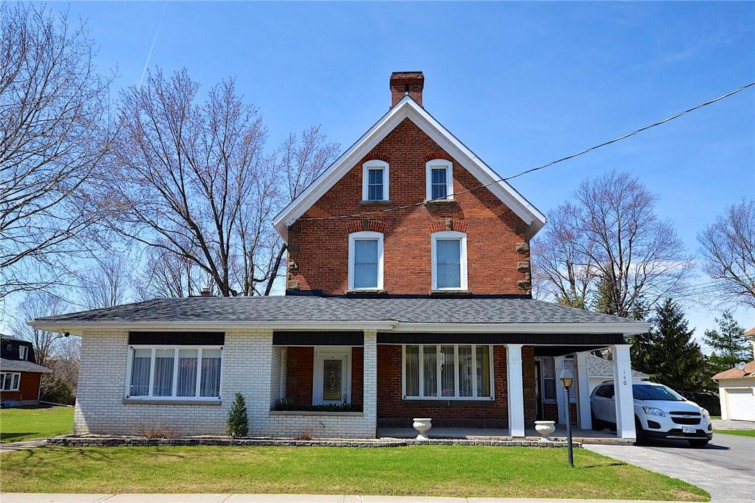 140 Elgin Street, Almonte, Ontario K0A1A0