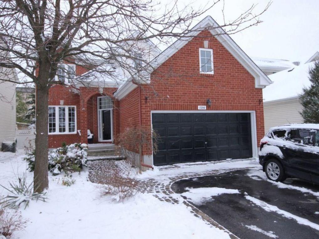 1594 Winterport Way, Ottawa, Ontario K4A4C2