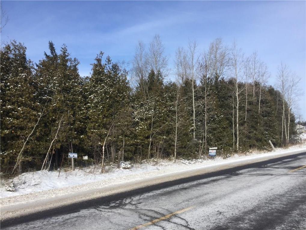 7035 Fallowfield (lot A) Road, Ottawa, Ontario K0A1B0