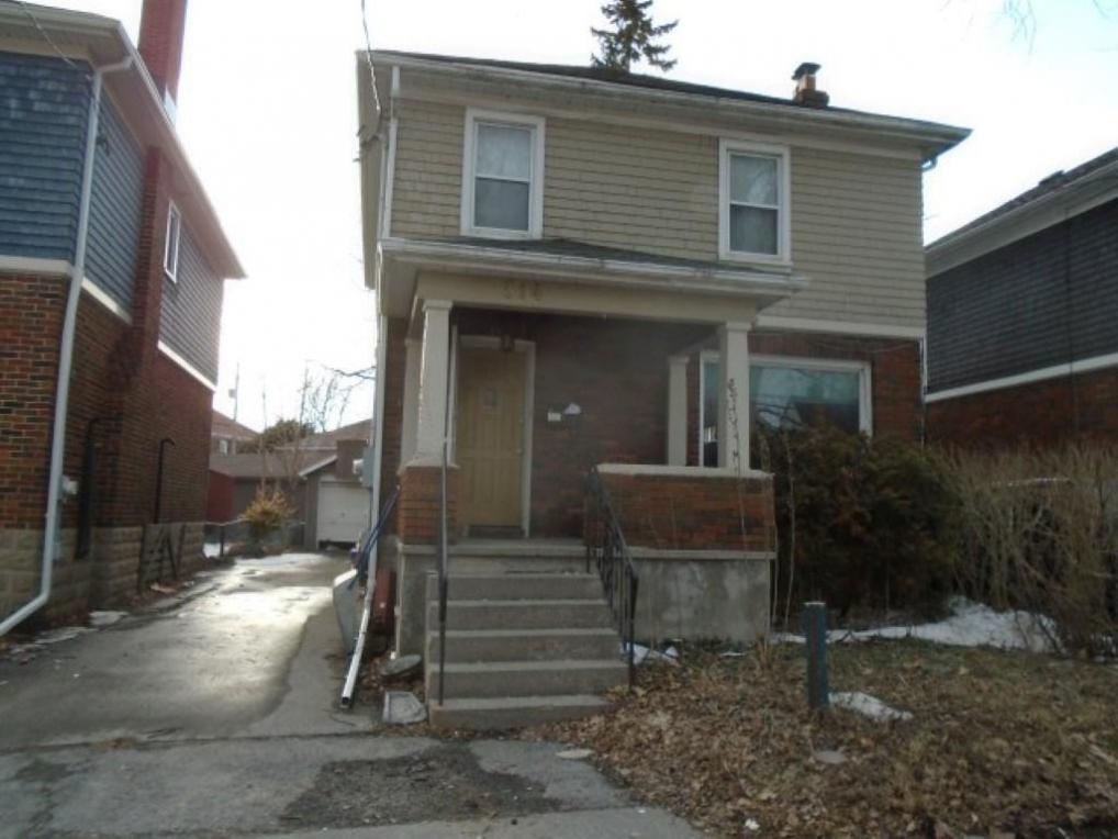 514 Victoria Street, Kingston, Ontario K7L4A1