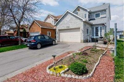 Photo of 1723 Belval Crescent, Orleans, Ontario K1C6K2