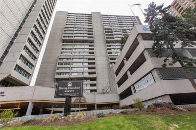 Photo of 530 Laurier Avenue W Unit#1409, Ottawa, Ontario K1R7T1