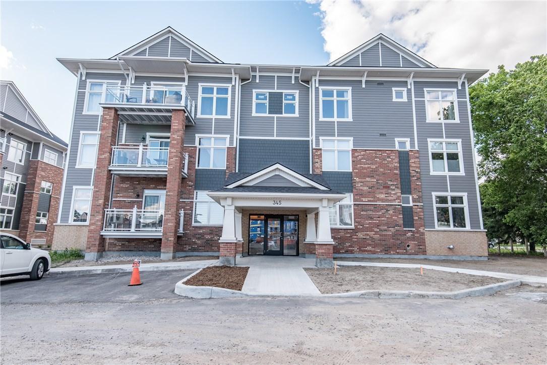 3143 Navan Road Unit#101 Block I, Orleans, Ontario K4B1H9