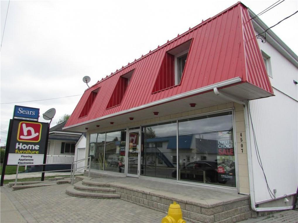 4507 Ste Catherine Street, St Isidore, Ontario K0C2B0