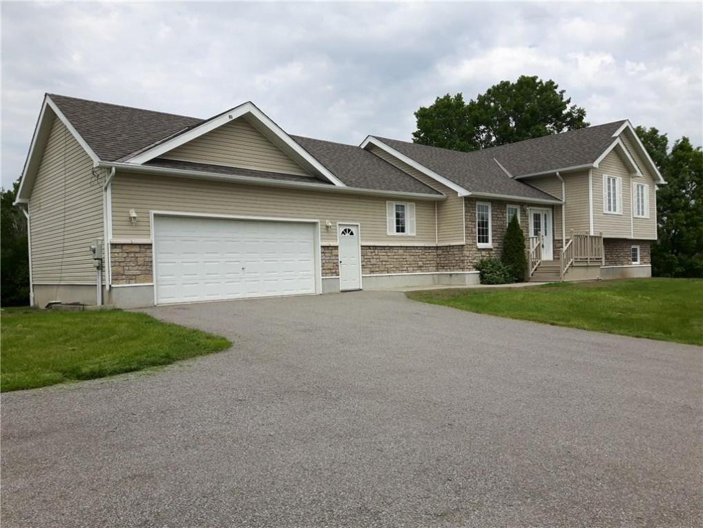 155 Heather Crescent, Almonte, Ontario K0A1A0