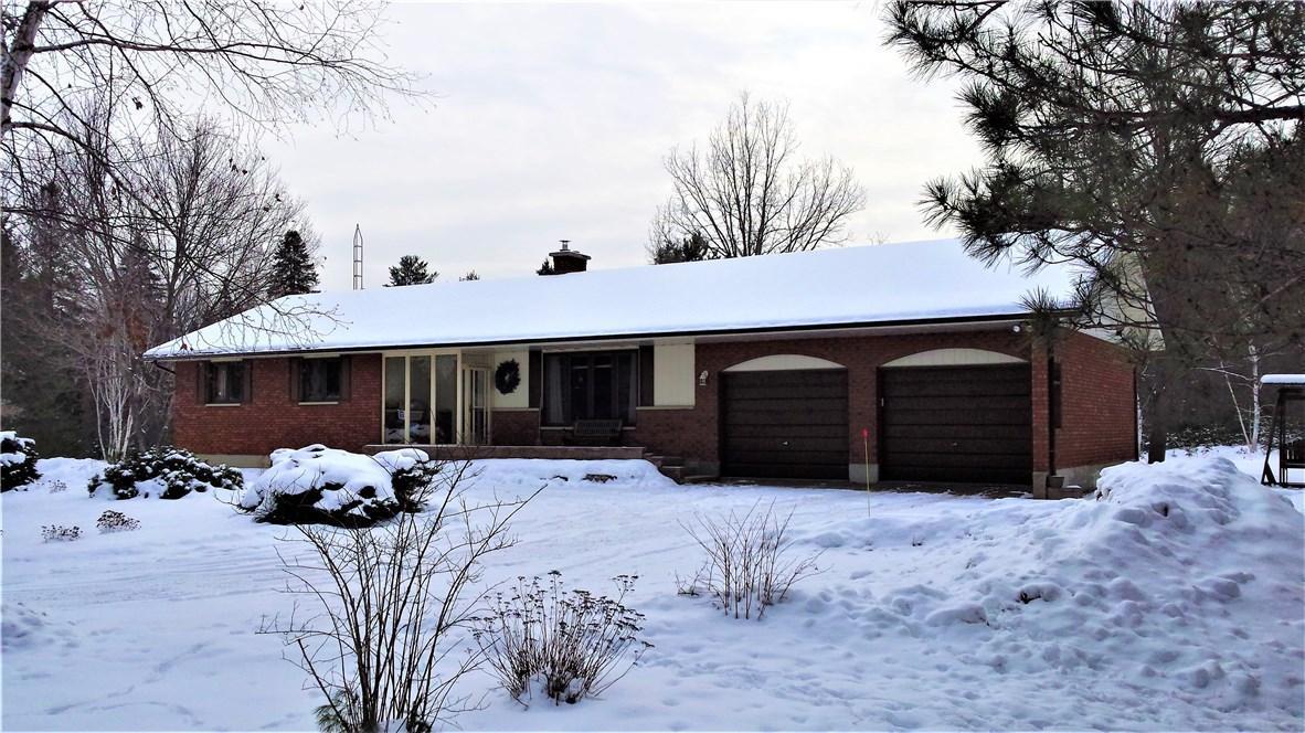 3493 Round Lake Road, Killaloe, Ontario K0J2A0
