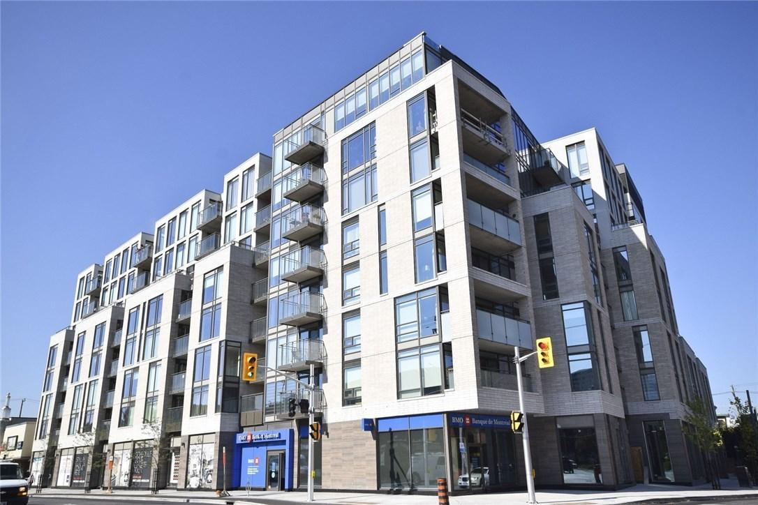411 Mackay Street Unit#520, Ottawa, Ontario K1M2C5