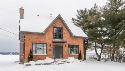 Photo of 3645 Front Road, Hawkesbury, Ontario K6A2W5