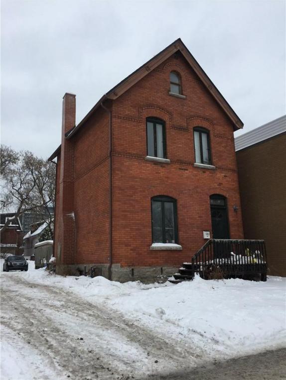 543 Somerset Street W, Ottawa, Ontario K1R5J9
