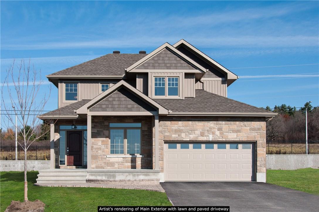 749 Meadowridge Circle, Carp, Ontario K0A1L0