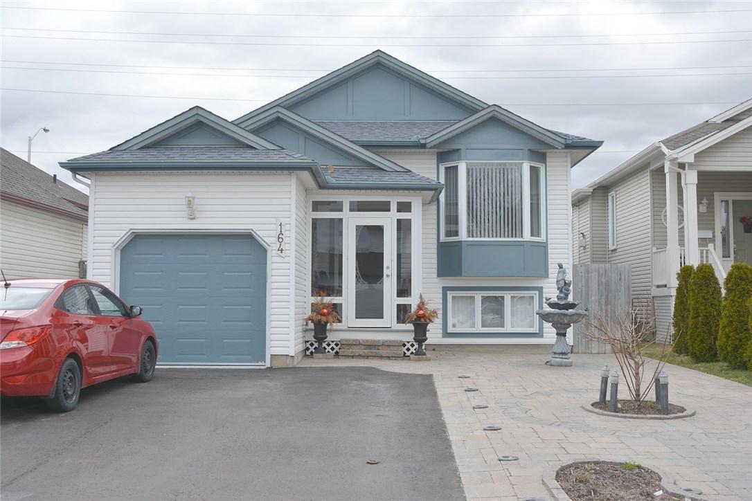 164 Crampton Drive, Carleton Place, Ontario K7C4P4