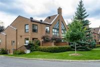 100 Hillside Drive Unit#36, Ottawa, Ontario K1K4J2