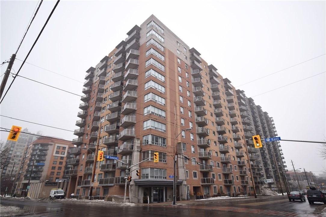 429 Somerset Street Unit#101, Ottawa, Ontario K2P2P5