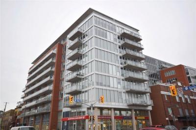 Photo of 354 Gladstone Avenue Unit#709, Ottawa, Ontario K2P0R4