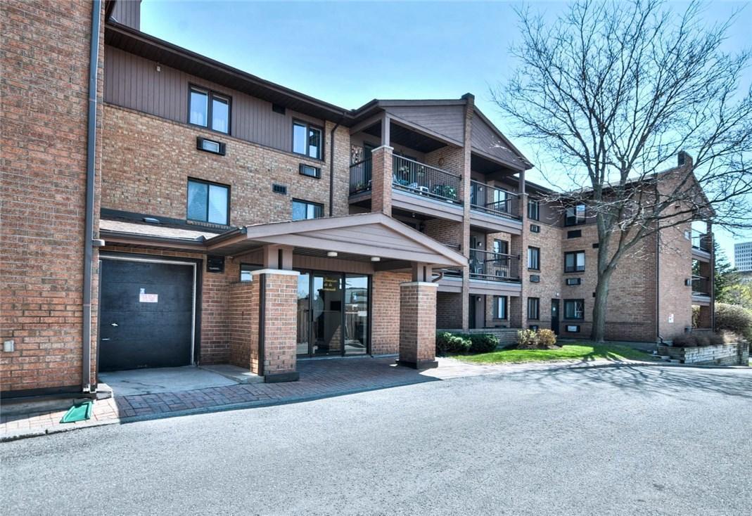 316 Savard Avenue Unit#202, Ottawa, Ontario K1L7S2