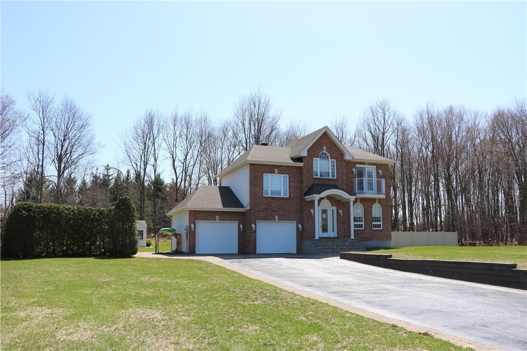 2327 Lorraine Street, Clarence Creek, Ontario K4K1K7