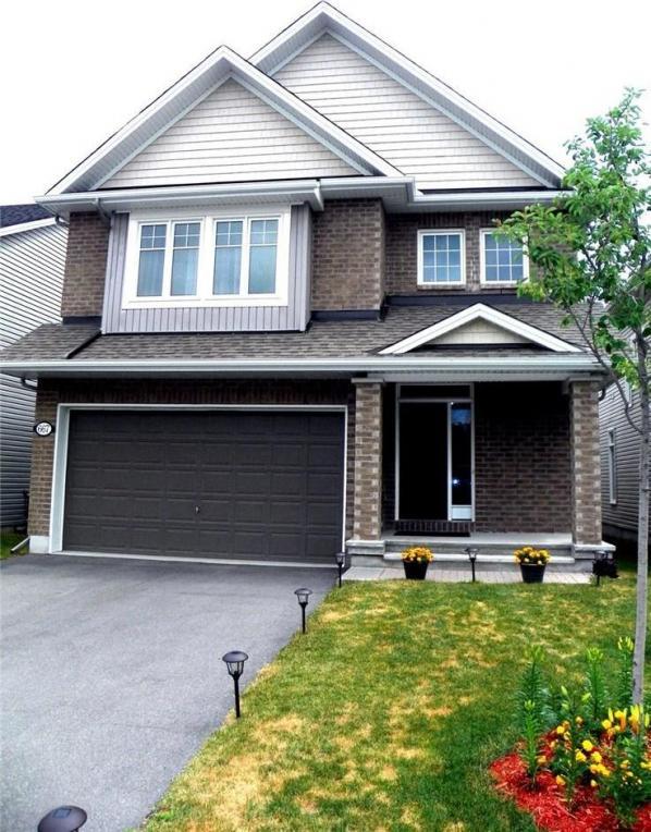 667 Rockrose Way, Ottawa, Ontario K1T0K6