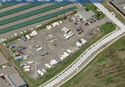 Photo of 420 Vantage Drive, Ottawa, Ontario K4A3W1
