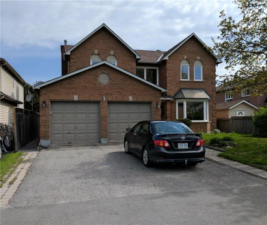 3 Esson Street, Ottawa, Ontario K1G4R8