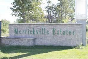 61 Scotch Line Road, Merrickville, Ontario K0G1N0