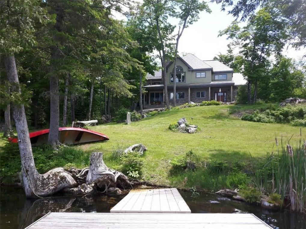 346 Pickerel Bay Road, White Lake, Ontario K0A3L0