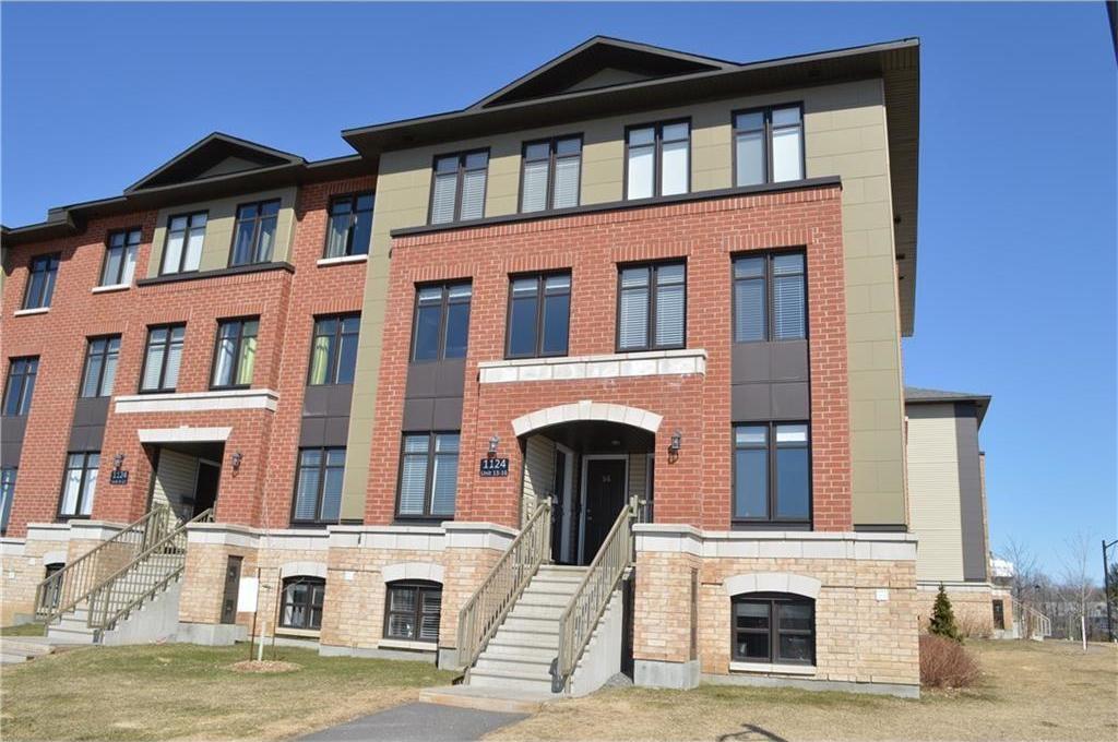 1124 Docteur Corbeil Boulevard Unit#14, Rockland, Ontario K4K0G9
