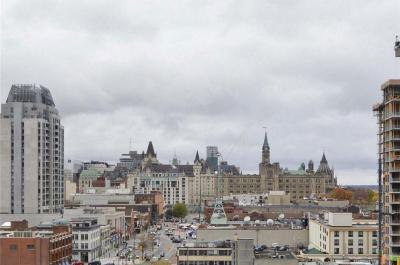 Photo of 383 Cumberland Street Unit#1102, Ottawa, Ontario K1N1J7