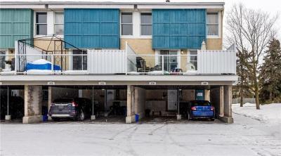 Photo of 825 Cahill Drive Unit#170, Ottawa, Ontario K1V9N7