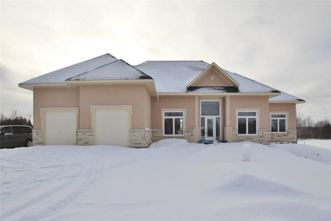 195 Stonewood Drive, Beckwith, Ontario K7C3P2