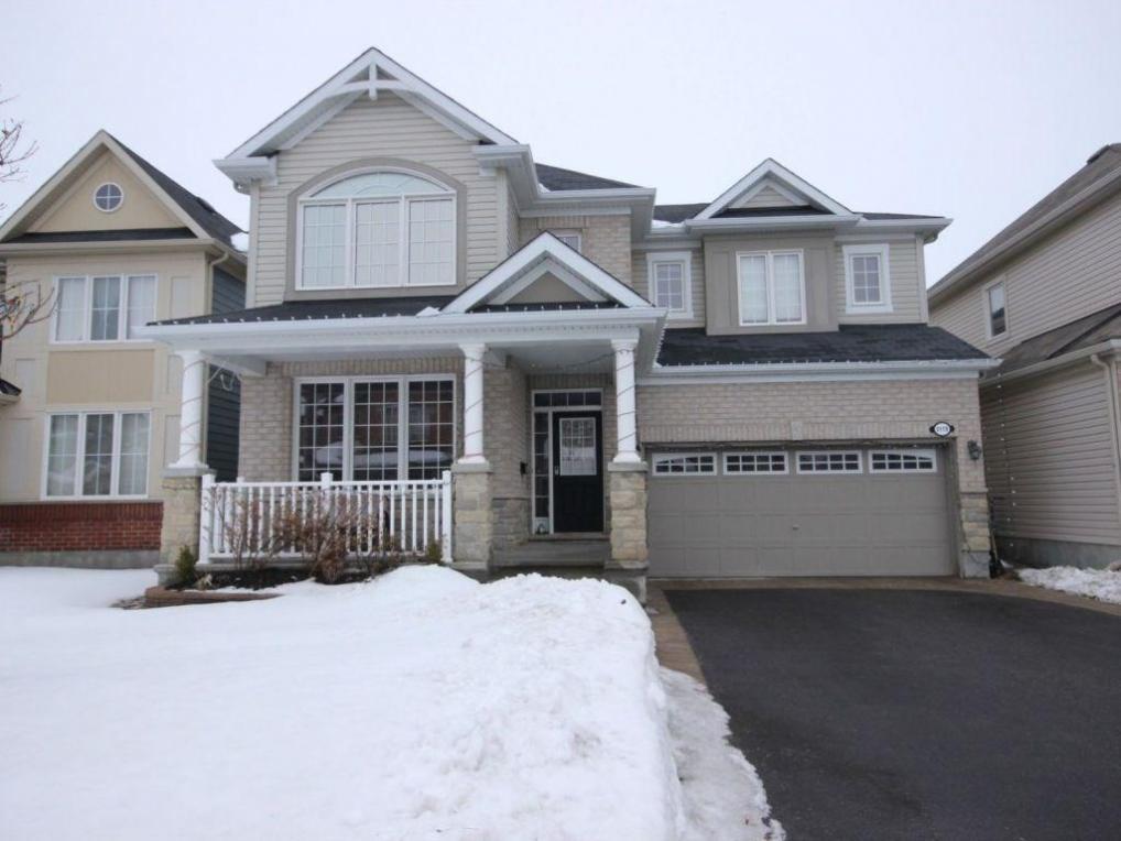 2178 Sunset Cove Circle, Ottawa, Ontario K2J0T9
