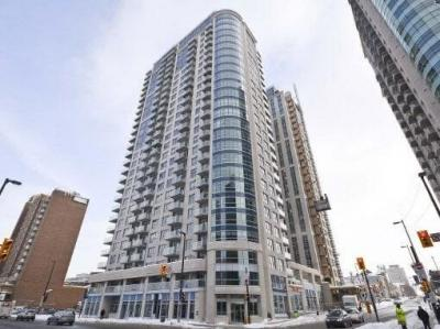 Photo of 242 Rideau Street Unit#2508, Ottawa, Ontario K1N0B7