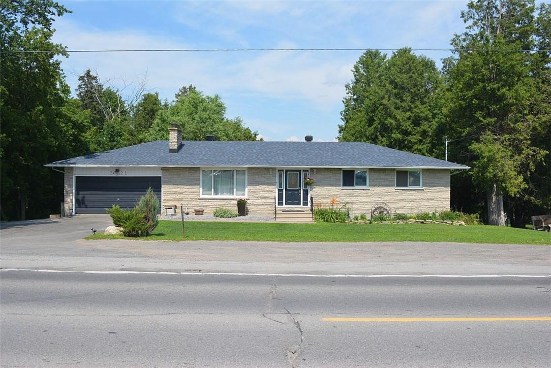 2022 Carp Road, Stittsville, Ontario K0A1L0