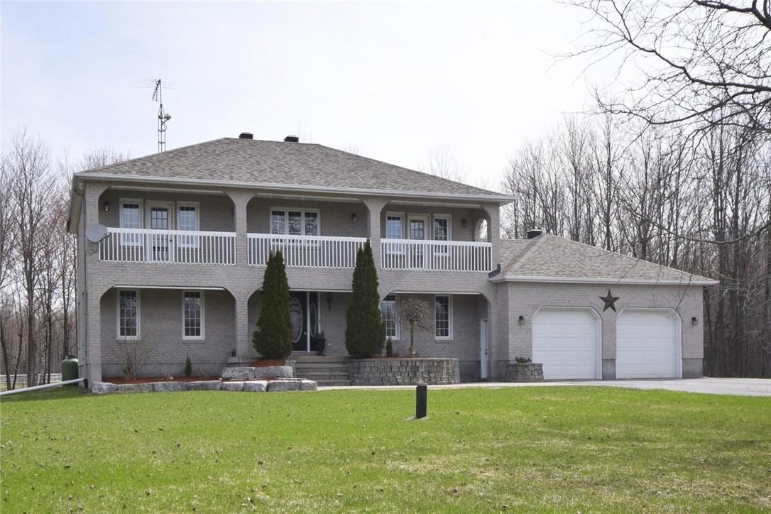 5863 Clayton Road, Ottawa, Ontario K4B1J1