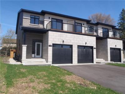 Photo of 251-a Glynn Avenue, Ottawa, Ontario K1K1S2