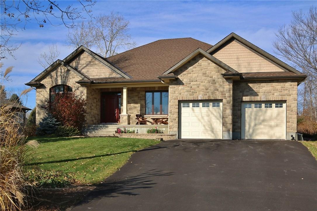 6741 Stanmore Street, Ottawa, Ontario K4P0A6