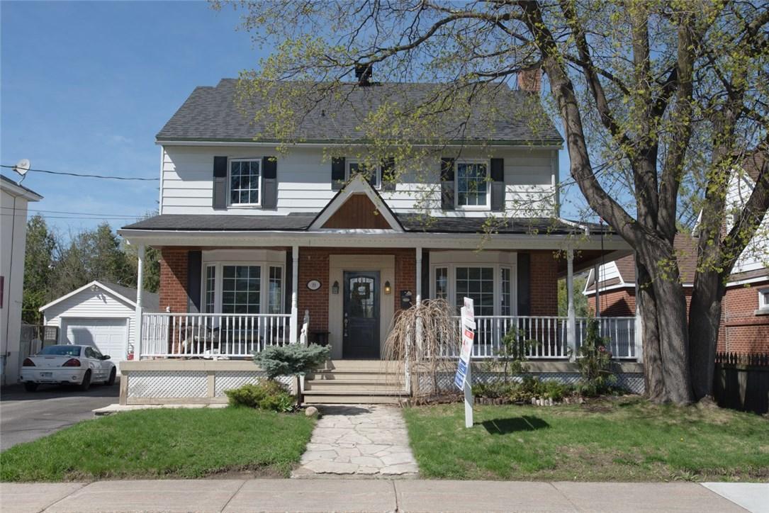 99 Glynn Avenue, Ottawa, Ontario K1K1S7