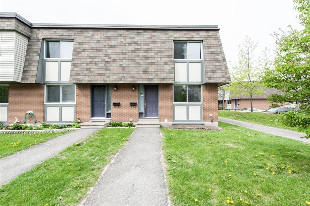 2964 Fairlea Crescent, Ottawa, Ontario K1V8T7