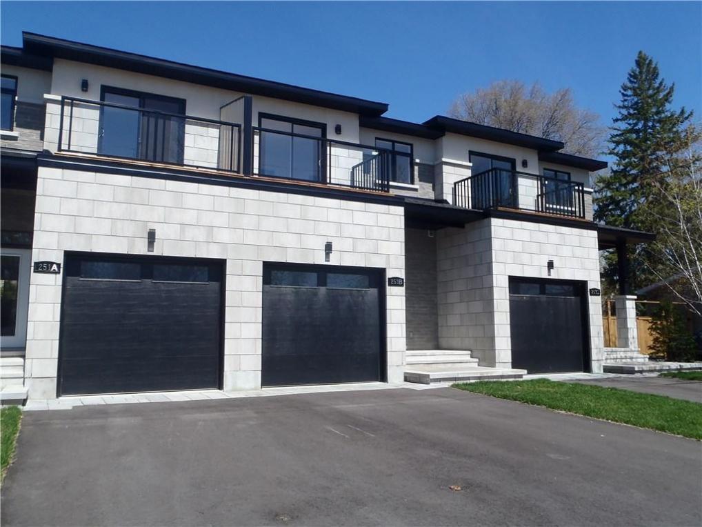 251-b Glynn Avenue, Ottawa, Ontario K1K1S2