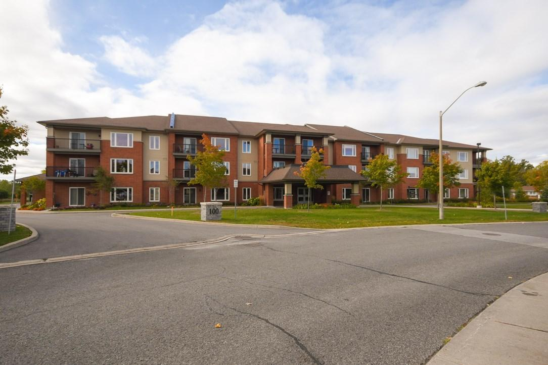 100 Jamieson Street Unit#201, Almonte, Ontario K0A1A0
