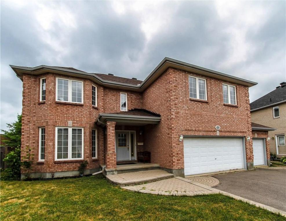 2365 Kendron Lane, Ottawa, Ontario K1V0Z2