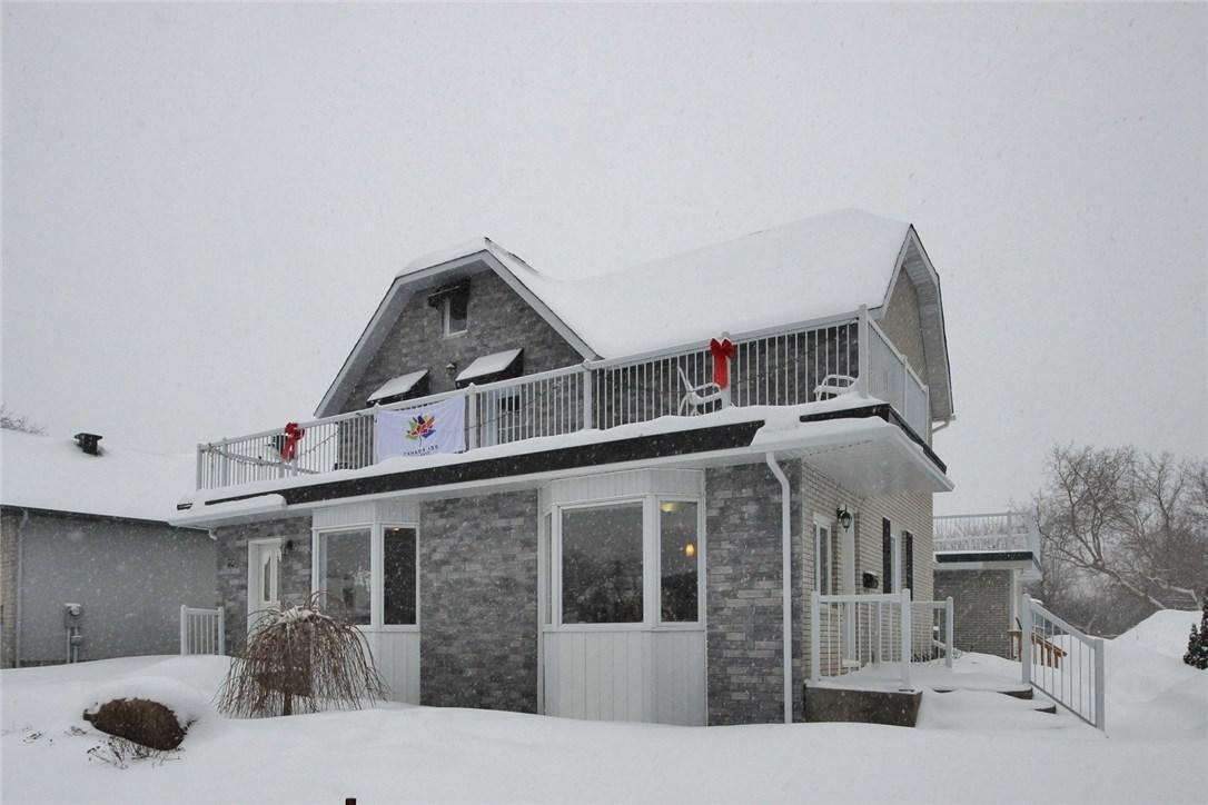 55 Melville Drive, Ottawa, Ontario K2J1W2