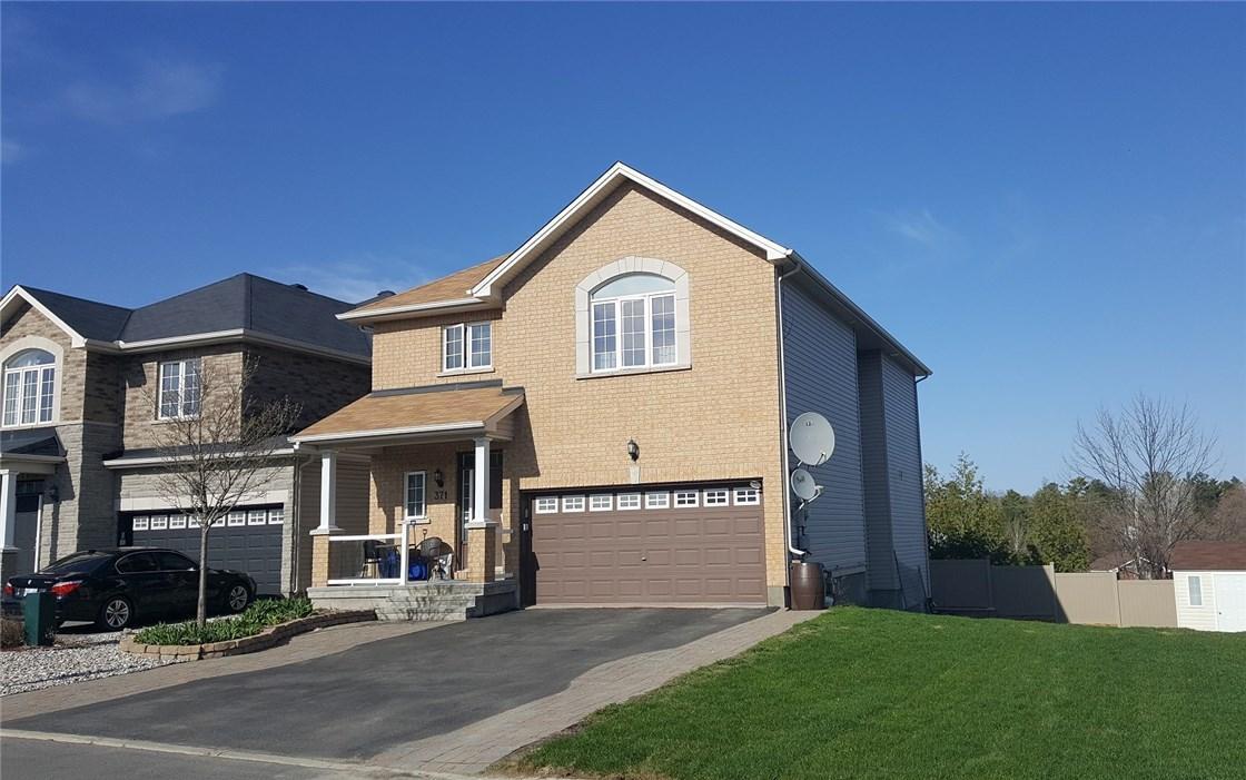 371 Antigonish Avenue, Orleans, Ontario K4A0T9