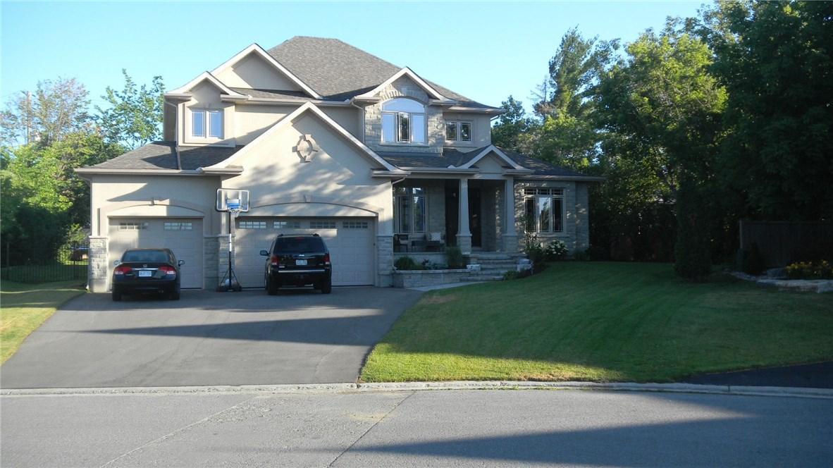 11 Kyle Avenue Unit#a, Ottawa, Ontario K2S1G8