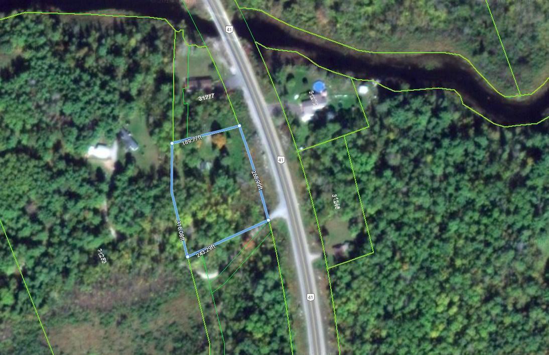 Hwy 41 Highway, Eganville, Ontario K0J1T0