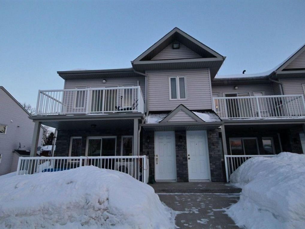 382 Cecile Boulevard Unit#302, Hawkesbury, Ontario K6A0A1