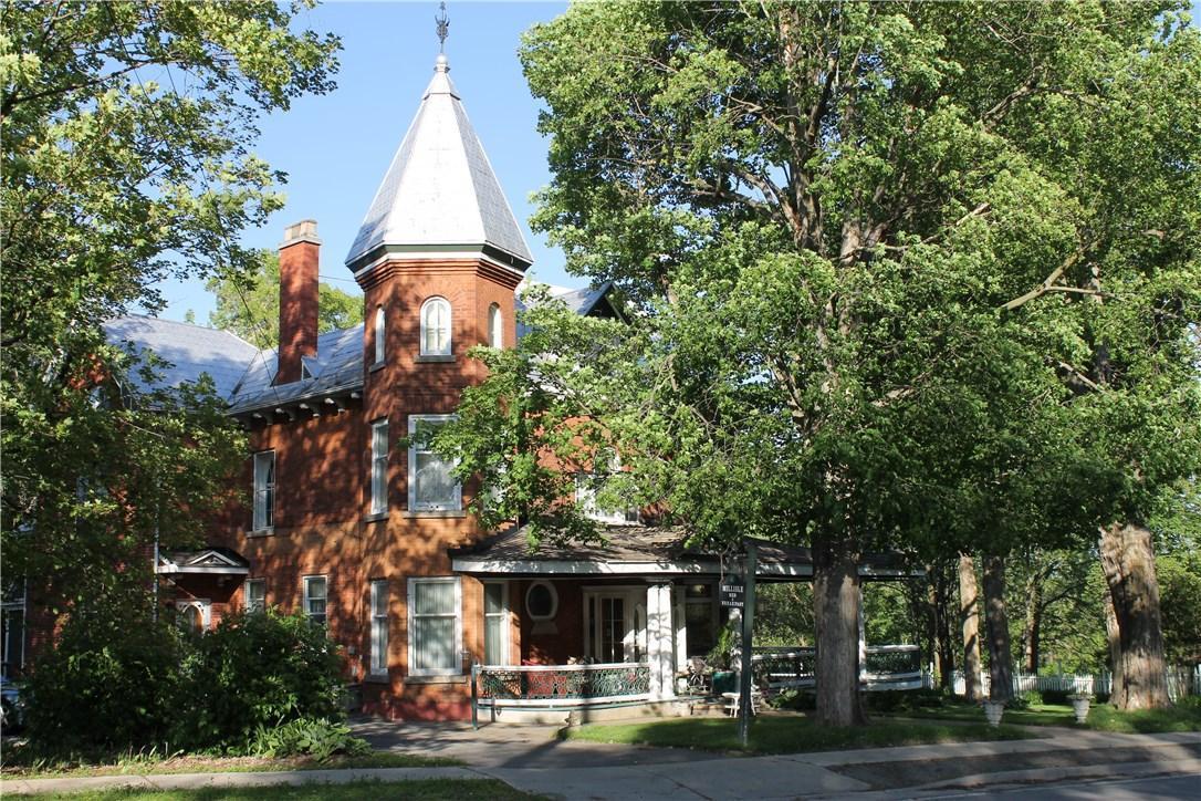 205 Mill Street, Merrickville, Ontario K0G1N0