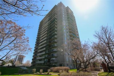 Photo of 158c Mcarthur Avenue Unit#1406, Ottawa, Ontario K1L8E7