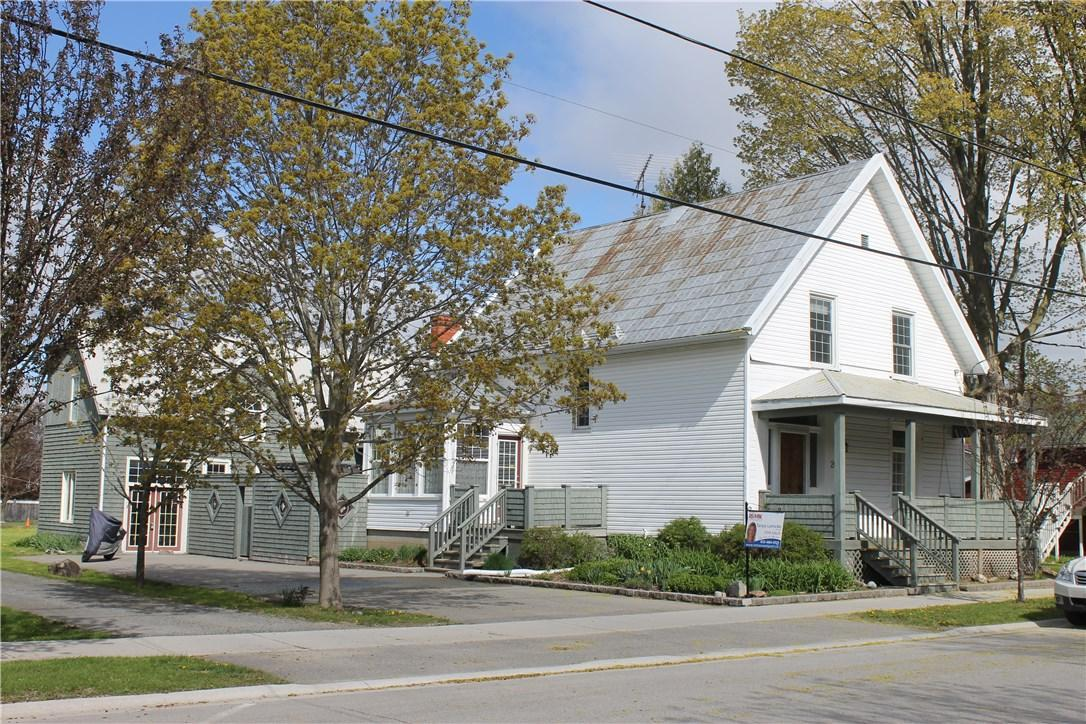 26 Church Street W, Westport, Ontario K0G1X0