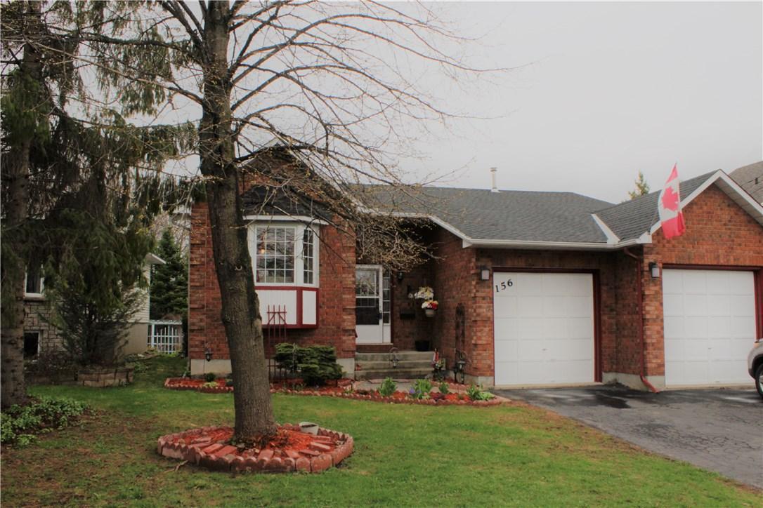 156 Patterson Crescent, Carleton Place, Ontario K7C4P3